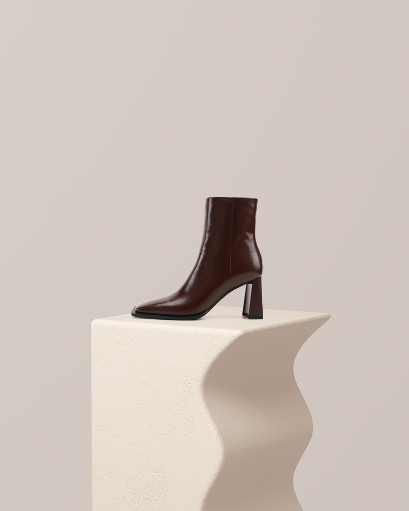 Evelyn Ankle Boot