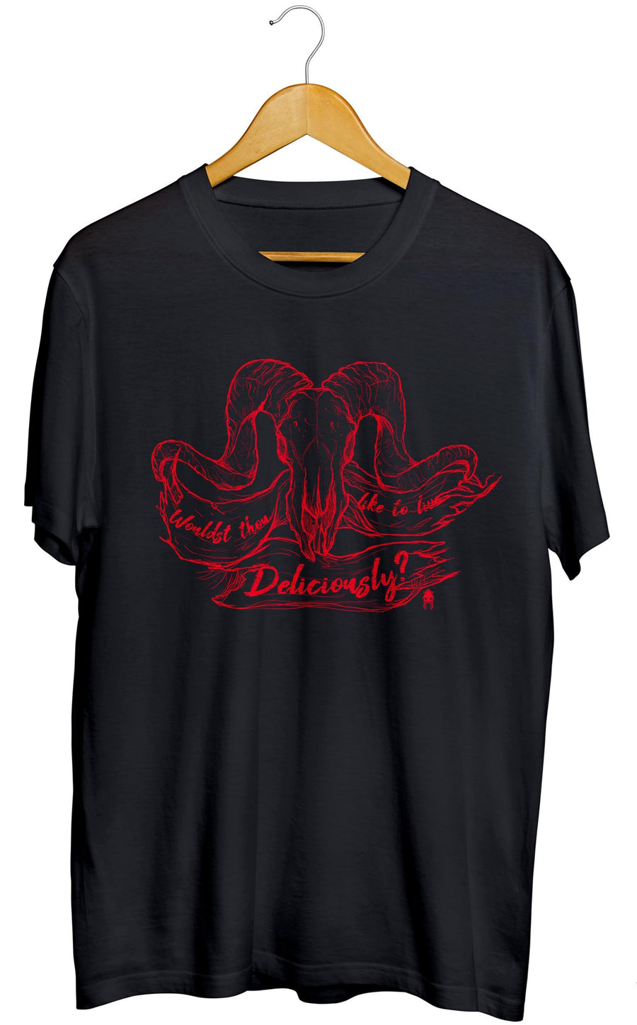 Red Ram T-Shirt