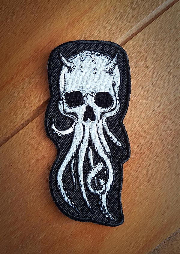 Dead Men Patch