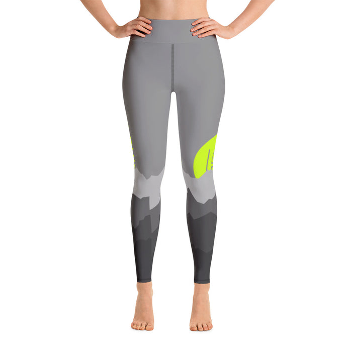 Live For This Fitness Women's Yoga Leggings