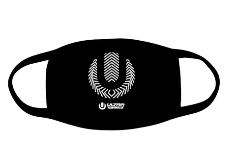Ultra Australia 2020 - Face Mask