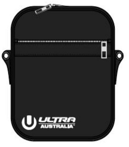 Ultra Australia 2020 - SHOULDER BAG