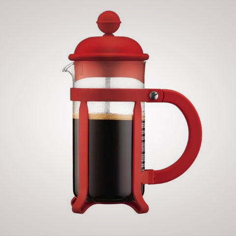 Cafetière à piston Bodum // 3 tasses 350 ml