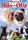 the adventures of milo and Otis pawsome pet-friendly movies vet organics