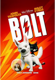 bolt pawsome pet-friendly movies vet organics