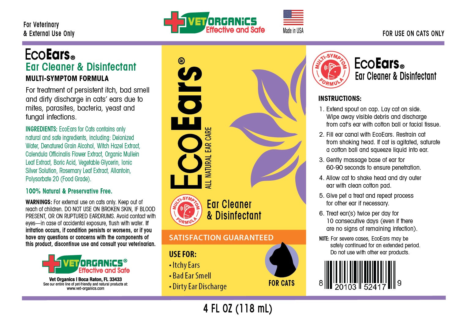 ecoears-cats-product-label