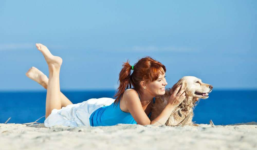Does Owning a Pet Make You a Better Person?
