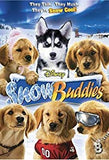 snow buddies pawsome pet-friendly movies vet organics