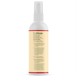 EcoMange Mange Treatment for Dogs & Cats with Demodectic or Sarcoptic Mange Mites, 8-oz bottle