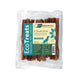 EcoTreats Slow-Roasted 6-in Beef Pizzle Bully Sticks Dog Treats, 8-oz bag