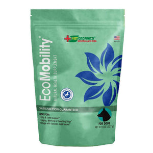 EcoMobility™ Joint & Hip Complex for Dogs, 4-oz or 8-oz bag