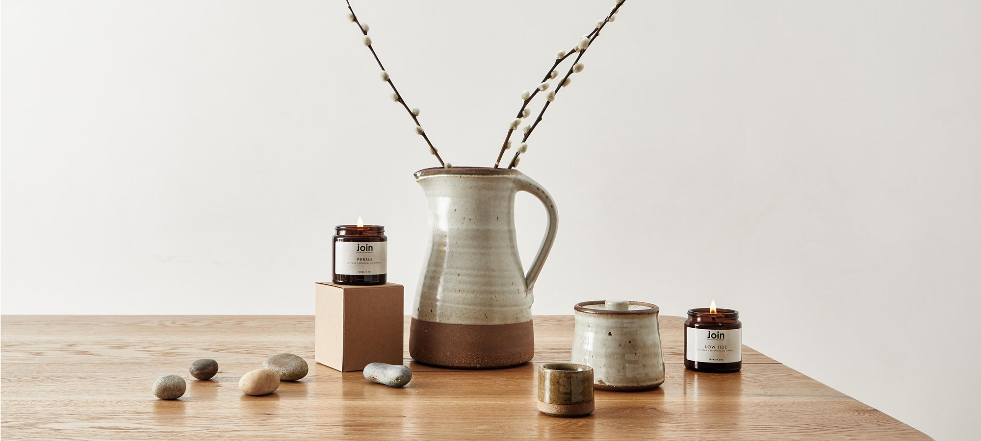 Kettle's Yard Homewares