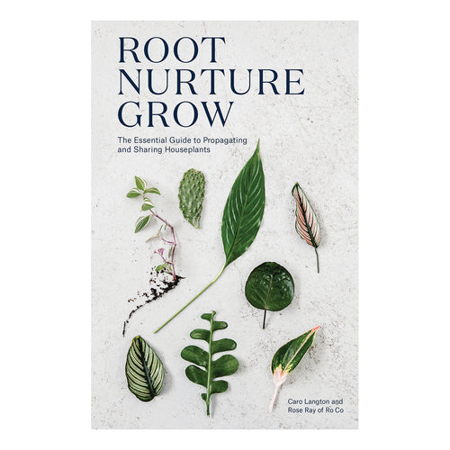 Bookspeed Root, Nurture, Grow 1