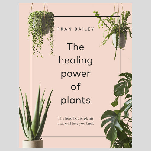 Bookspeed The Healing Power of Plants 1