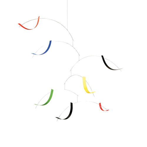 Flensted Mobiles Flensted Mobile Breeze 1