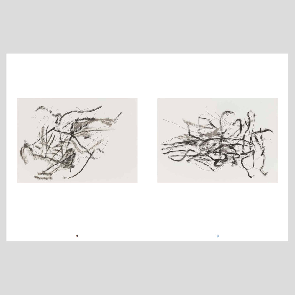 Kettles Yard Julie Mehretu Drawings and Monotypes  2