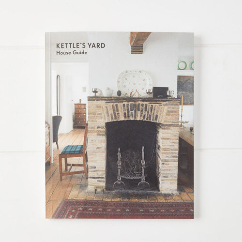 Kettles Yard Kettle's Yard House Guide 1