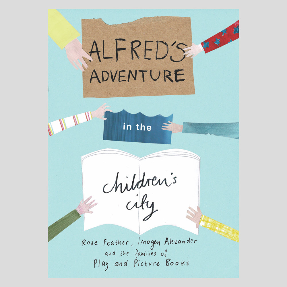 Langham Press Alfred's Adventure in the Children's City 1