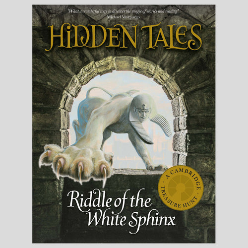 *Not Assigned Hidden Tales: Riddle of the White Sphinx 1