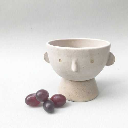 The Very Less The Very Less Small Berry Bowl (2 parts) 1