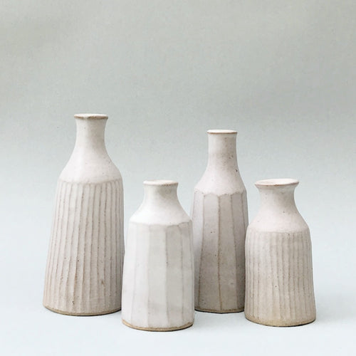 The Very Less The Very Less Small Bottle Vase (Single) 2