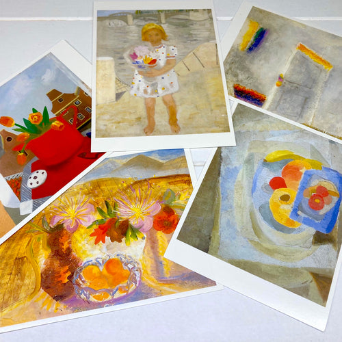 Winifred Nicholson Postcards Pack of 10