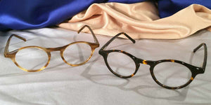 Governor's Poor Boys Eyeglass Frames Set