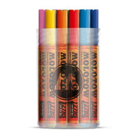 127 Molotow Marker Pack x 20