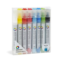 MTN Waterbased Paint Markers 5MM Set
