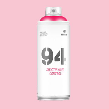 Montana 94 Spraypaint - Chicle  - Pink