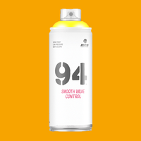 Montana 94 Spraypaint - Medium Yellow - Yellow