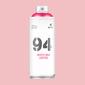 Montana 94 Spraypaint - Rosa Boreal - Pink