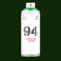 Montana 94 Spraypaint - Verde Amazon - Green