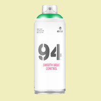 Montana 94 Spraypaint - Verde Destello - Green