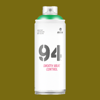 Montana 94 Spraypaint - Verde Mision - Green