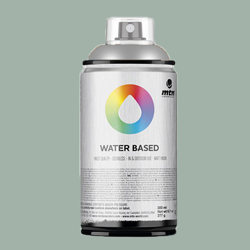 Montana waterbase spraypaint Neutral Grey