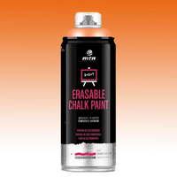 MTN PRO Erasable Chalk Paint - Orange