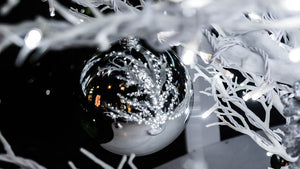 How to Care for Silver Ornaments
