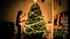 Decorate Early for Christmas… Because Science Says So