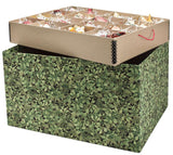Ultimate European Ornament Chest - Green S-leaves