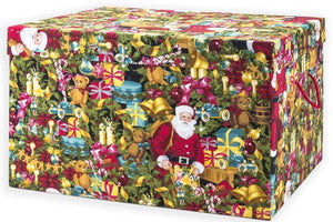Ultimate Ornament Chest - St. Nicholas Chest