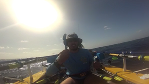 Voyage Across the Atlantic Ocean: ROW4ALS