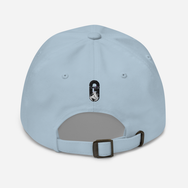 G Athletics Ballers Dad hat - G's Online Store