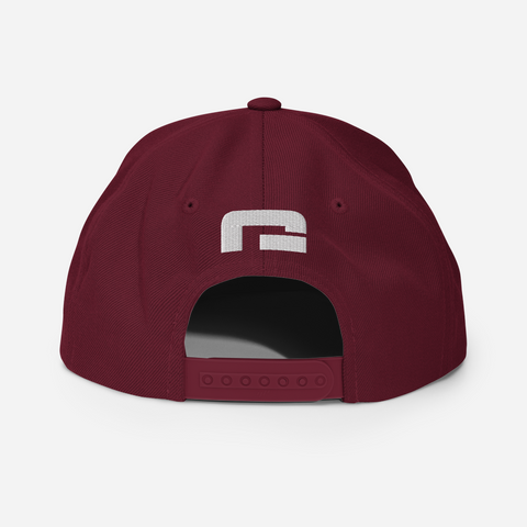 G Snapback Hat - G's Online Store