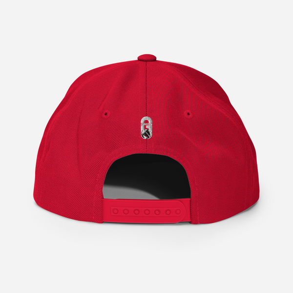 G Athletics Ballers Snapback Hat - G's Online Store