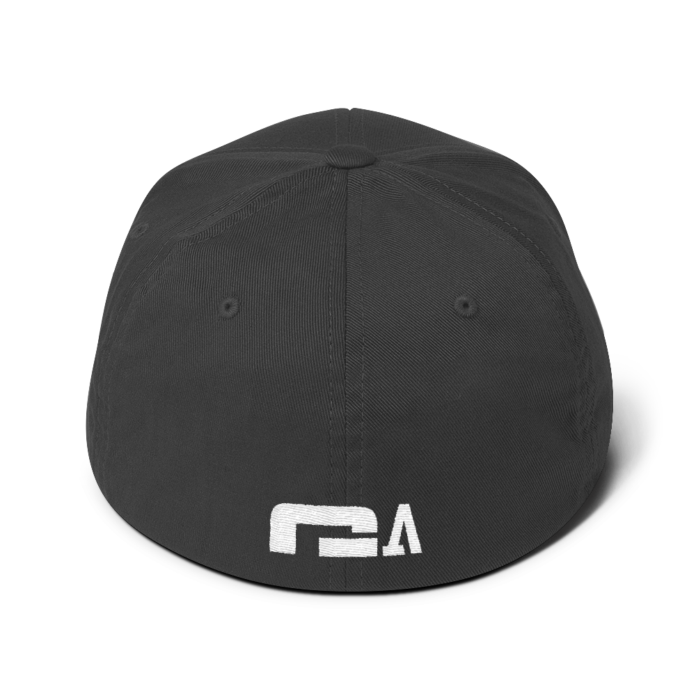 G Athletics Structured Twill Cap - G's Online Store
