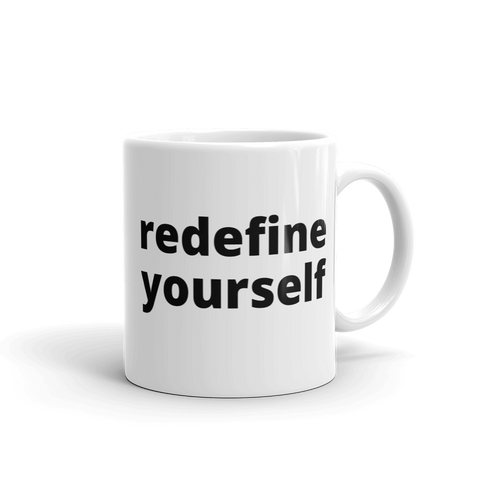 redefine yourself - G's Online Store