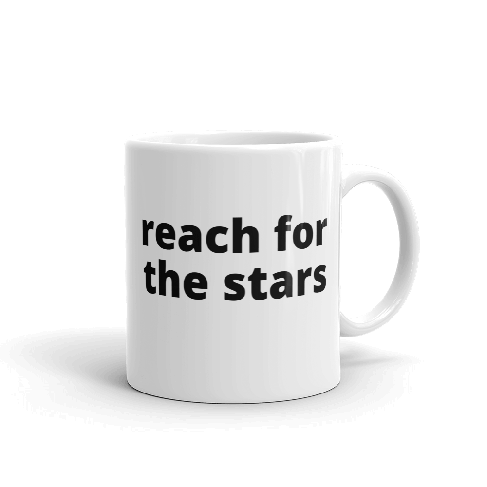 reach for the stars - G's Online Store