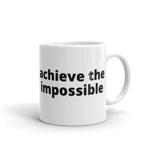 achieve the impossible - G's Online Store