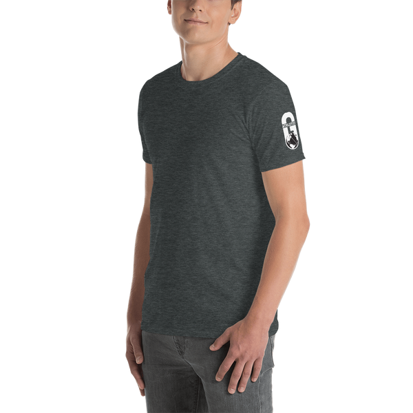 G Athletics Ballers Short-Sleeve Unisex T-Shirt - G's Online Store